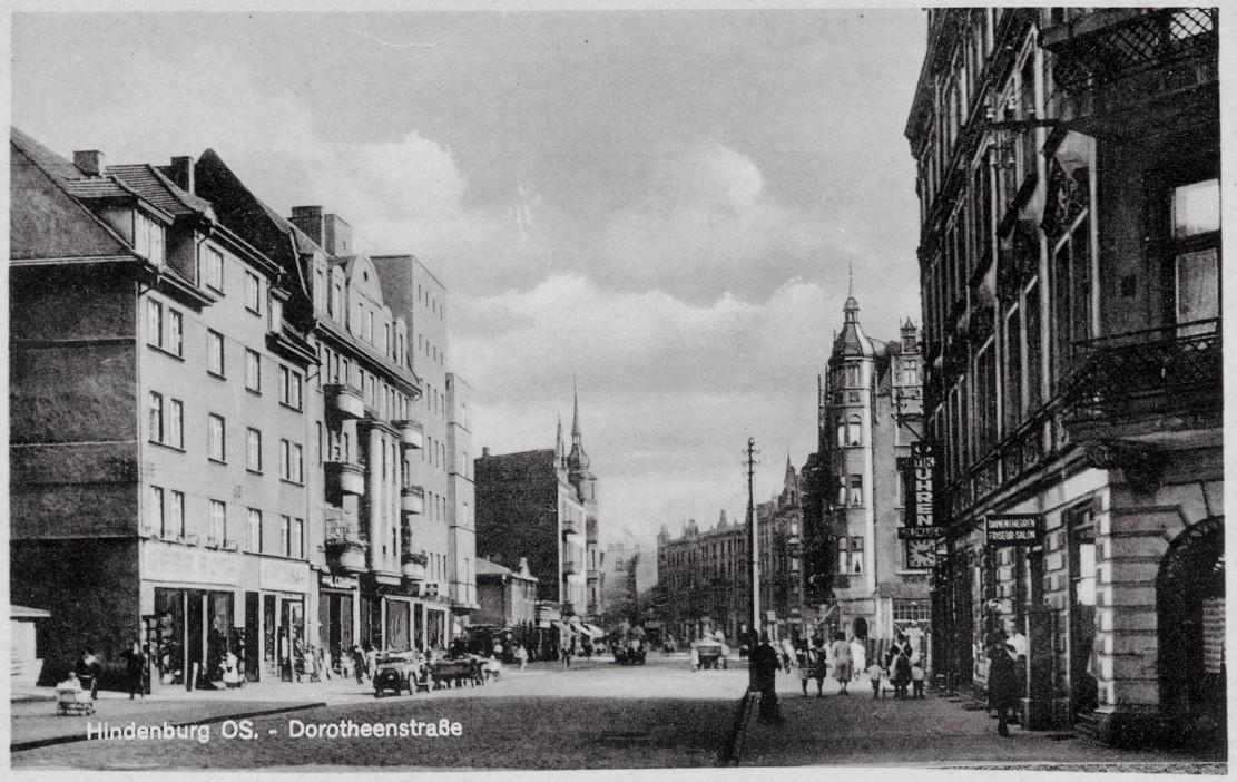 Dorotheenstraße 30