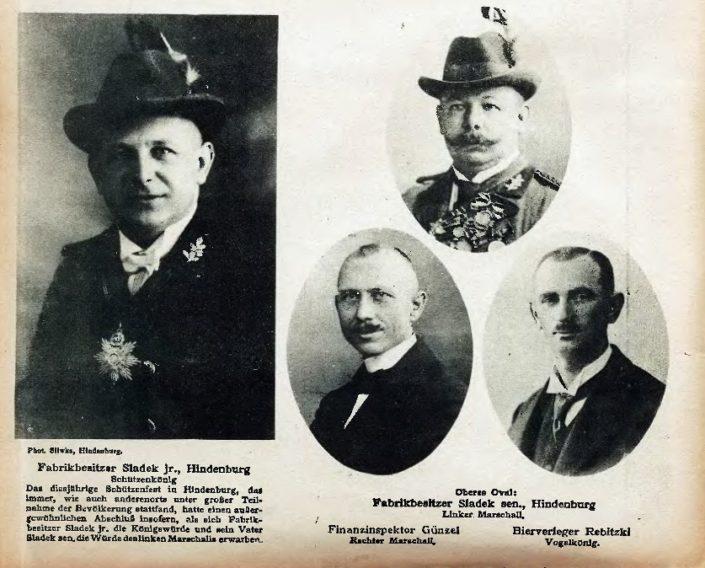 Oberschlesien im Bild 27.06.1924