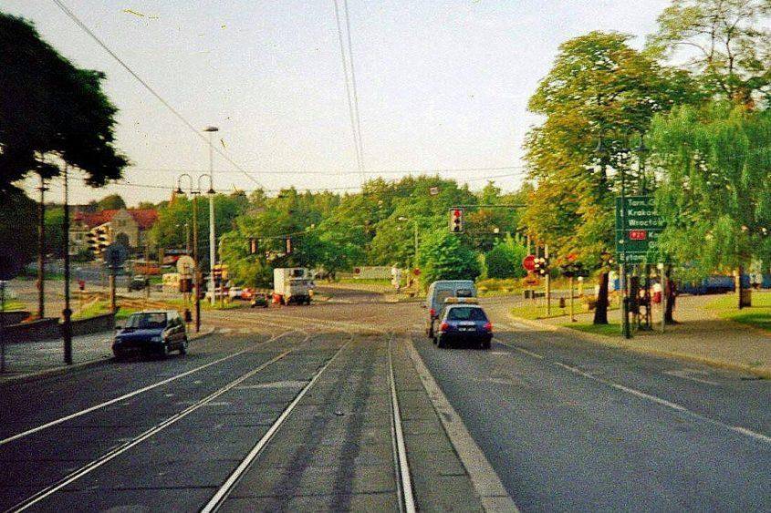 Donnersmarckhütte  Huta Zabrze Hindenburg