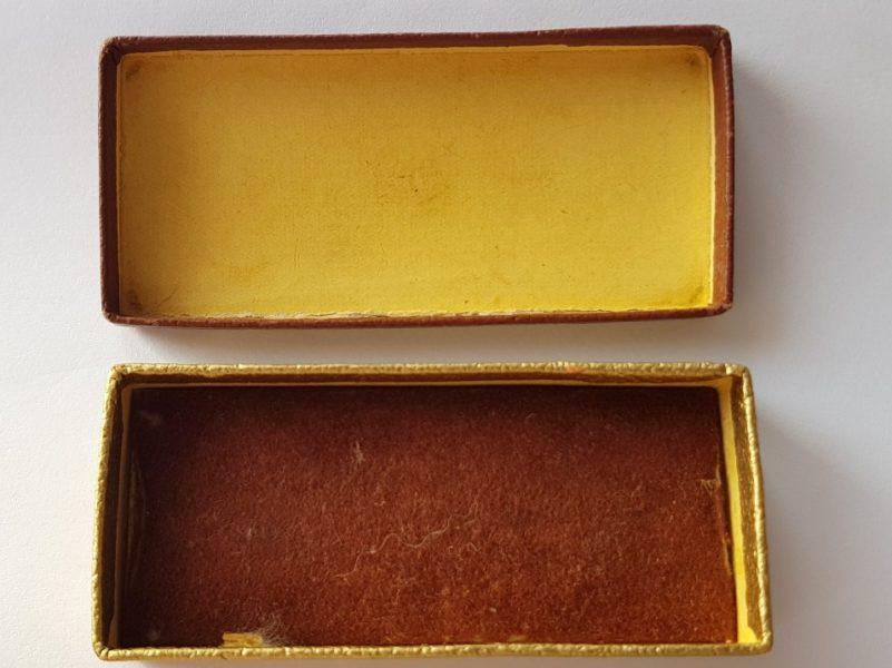 Uhren Optik Gold Hans Kraja Hindenburg