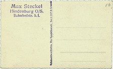 Max Steckel