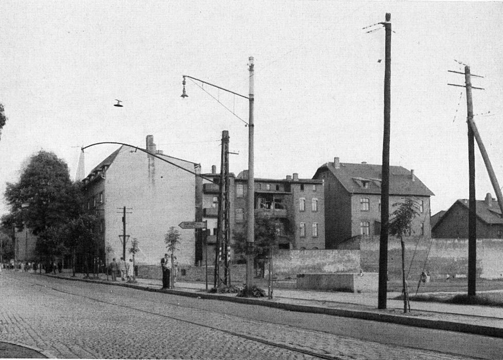 Mikulczyce ratusz mikultschütz klausberg